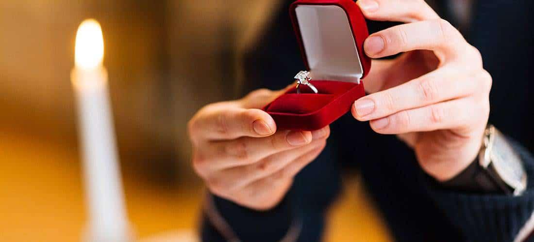 Engagement Rings Lisle IL