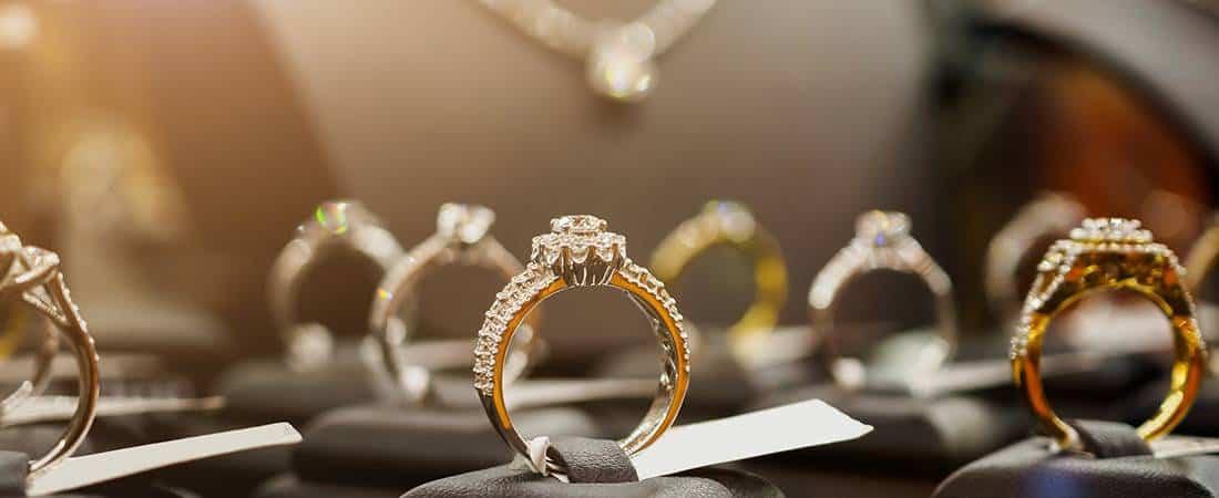 Jeweler Near Me
